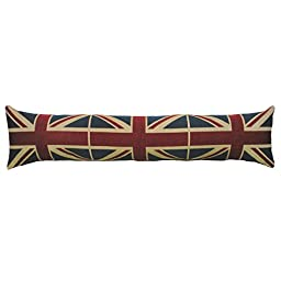 Union Jack Draught Excluder