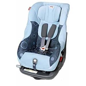 Britax Travel Cart Car Seat Uk