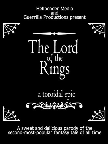 The Lord of the Rings - a toroidal epic