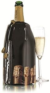 Vacu Vin Rapid Ice Champagne Cooler - Bottles Design