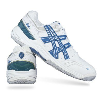 New Asics Gel Rebel Womens Tennis sneakers - White