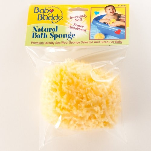 Natural Bath Sponge - 48 Count [48 Pieces] *** Product Description: If You'Re Not Already Familiar With Natural Sponges, Just Open The Package And Wet The Sponge. You Will Immediately Know Why It Is Great For Bathing A Baby. This Natural Sea Spon ***