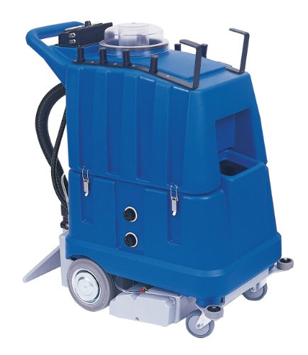 Nacecare Av18Sx Self-Contained Extractor, 18 Gallon Capacity, 1.8 Hp, 95 Cfm Airflow, 1.2 Gpm, 50' Cord Length front-271265