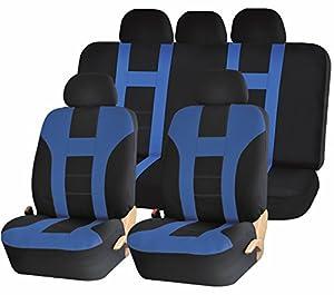 Amazon Universal Full Set Of Car Seat Covers