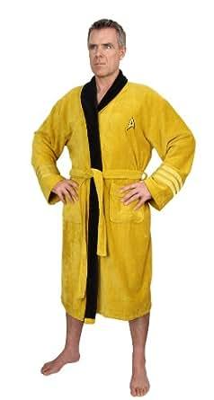 Star Trek Bademantel: Kirk