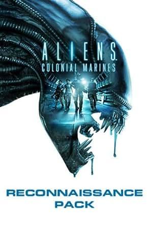 Aliens : Colonial Marines - Pack Reconnaissance [Code jeu]