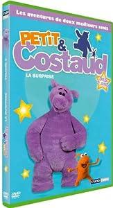 Petit et costaud, vol. 2 : la surprise [Edizione: Francia]