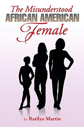Book: The Misunderstood African American Female by Jaytilya Watkins