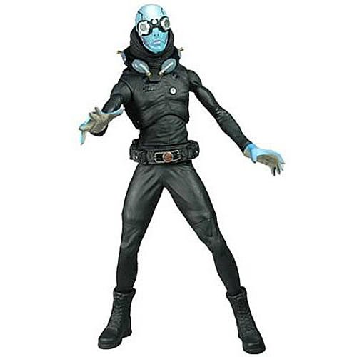 Buy Low Price Mezco HELLBOY 2 – 18″ Deluxe Abe Sapien Figure (B004QNV95W)