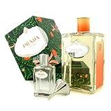 Infusion de Fleur d'Oranger by Prada Eau de Parfum 400ml
