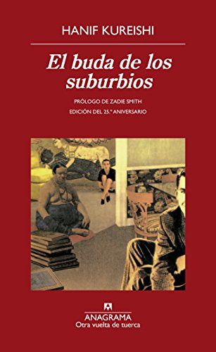 El Buda De Los Suburbios descarga pdf epub mobi fb2