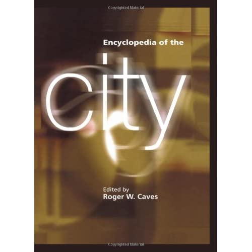 Encyclopedia of the City