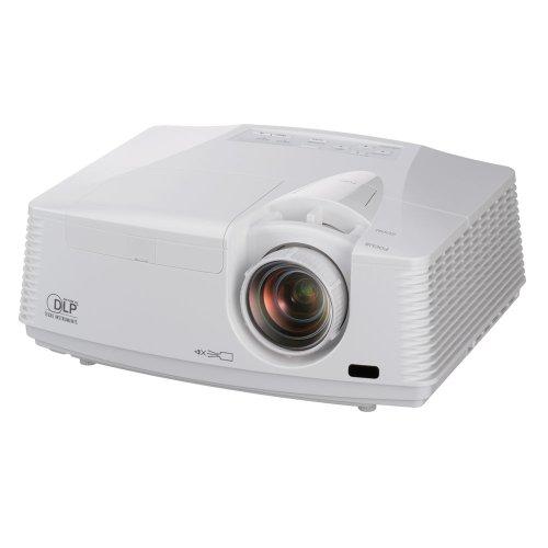 Mitsubishi WD720U - DLP projector DLP projector - 3D -