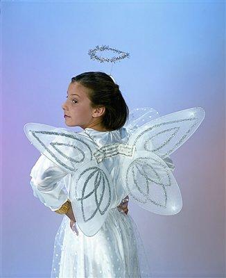 Imagen 1 de Alas de ángel y un halo