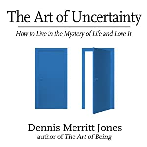 The Art of Uncertainty Audiobook