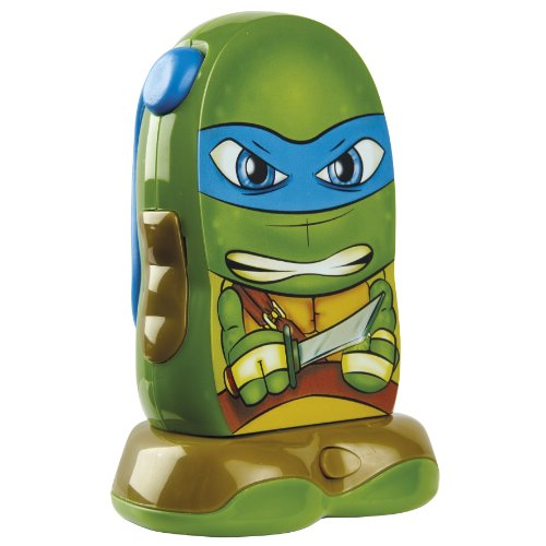 Go Glow Hero Turtles Leonardo