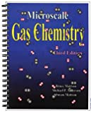 img - for Microscale Gas Chemistry, 3 Edition book / textbook / text book