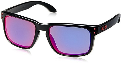 affa3064d8 Oakley Holbrook Iridium Sport Sunglasses available at Amazon for Rs.5867