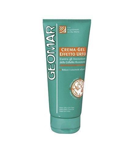 GEOMAR Crema-Gel Effetto Urto Anticellulite 200 ML