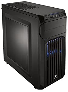 FX-6300 Gaming PC with WINDOWS 7 (AMD FX-6300 6 Core Bulldozer CPU OVERCLOCKED to 3.7GHz, AMD Radeon R7 240 2GB DDR3 Graphics Card, 1TB Hard Drive, 8GB DDR3 Memory, HDMI 1080p, USB 3.0) (pre-installed with Windows 7 Home Premium 64 bit OS)