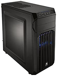 FX-6300 Gaming PC with WINDOWS 7 (AMD FX-6300 6 Core Bulldozer CPU OVERCLOCKED to 3.7GHz, AMD Radeon R7 240 2GB DDR3 Graphics Card, 1TB Hard Drive, 8GB DDR3 Memory, HDMI 1080p, USB 3.0) (pre-installed with Windows 7 Home Premium 64 bit OS) Free Upgrade to Windows 10