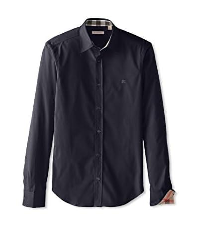 Burberry Men's Henry Long Sleeve Shirt