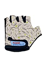 Kiddimoto Guantes Fossil (Beige)