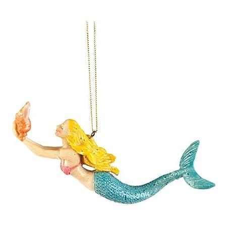 419qpFMG6KL._SS450_ Beach Christmas Ornaments and Nautical Christmas Ornaments