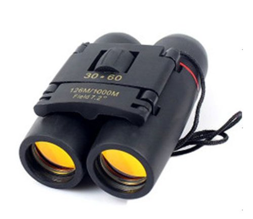 New Hot Sale 30 x 60 Day Telescope Zoom Binoculars Cam