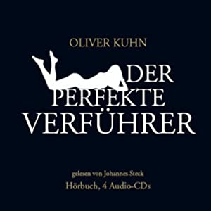Der perfekte Verführer Hörbuch