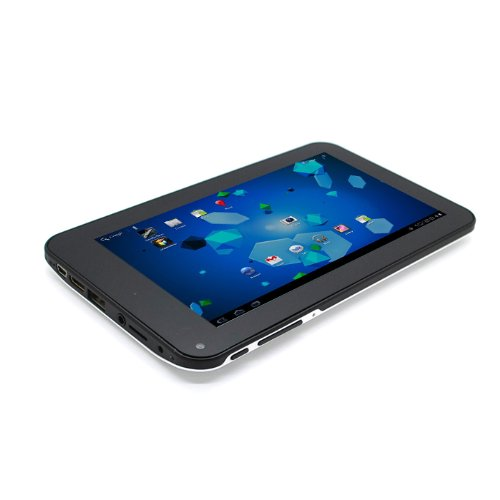 Alldaymall(TM) WM8850 7 inch Capacitive Touchscreen Android 4.0 Tablet PC with Front Camera, WIFI, HDMI