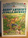 Agent Arthur's Jungle Journey (Puzzle Adventures) (074600141X) by M. Oliver