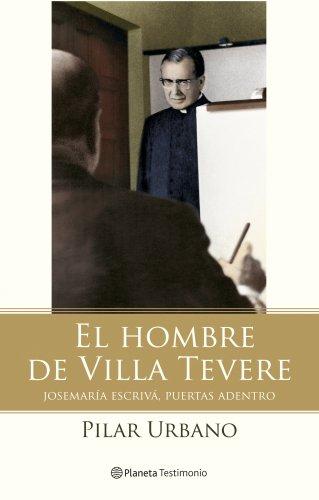 El hombre de Villa Tevere (Testimonio (planeta))