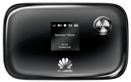 Huawei E5776 LTE Point d'accès Wi-Fi