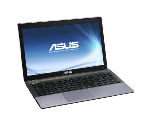 ASUS A55A-AH51 15.6-Inch Laptop ( Black )