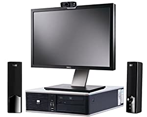 Home office gaming pc 19quot monitor 1tb 1000gb storage for Home office gaming computer