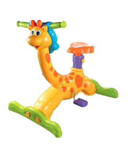 Wooden Riding Toys For Toddlers front-330114