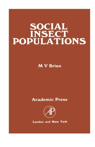 Social Insect Populations