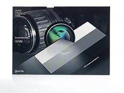 X-Rite M50103 ColorChecker Gray Scale