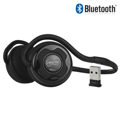 Arctic P31X Bluetooth Stereo Headset with Bluetooth Dongle