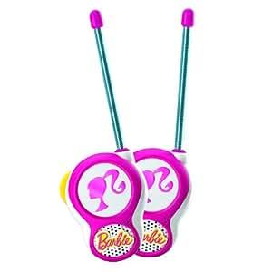 Barbie My Fab Walkie Talkies