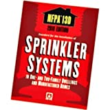 NFPA 13D: Standard for the Installation of Sprinkler Systems in One- and Two-Family Dwellings and Manufactured Homes (2010) - NF-13D