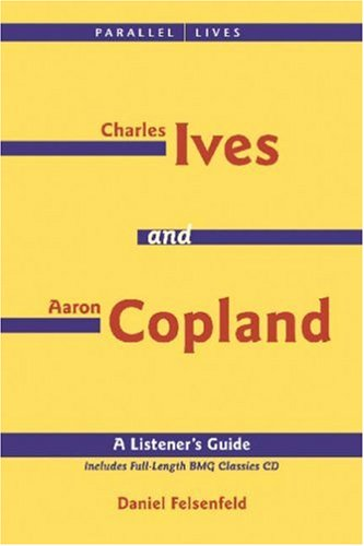 the life and career of aaron copland an american composer