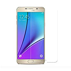 iKraft Premium 9H 0.3mm Tempered Glass with Curved Edges for Samsung Galaxy Note 5