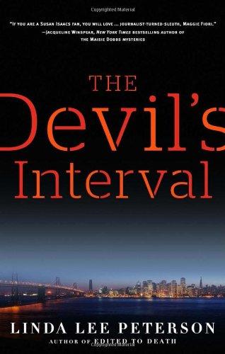 Image of The Devil's Interval (A Maggie Fiori Mystery)
