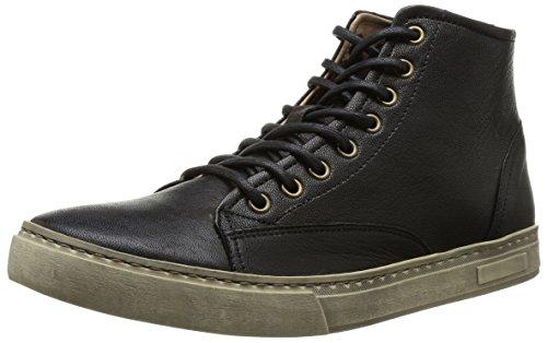 Kost  Macareux,  Sneaker uomo Nero nero 45