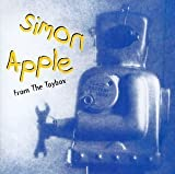 From The Toybox by Simon Apple (1997) Audio CD