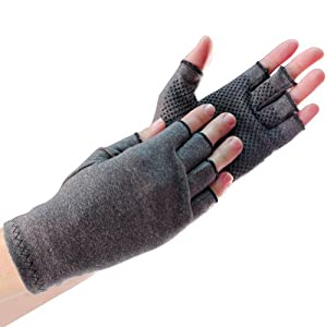 North American Healthcare Compression Gloves- Ladies, 1 pair,JB6520