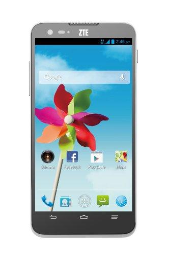 ZTE Grand S Flex Smartphone wei�