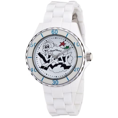 [エンジェルハート]ANGEL HEART 腕時計 ラブスポーツマリン 東日本大震災復興支援 ハピチャリコラボモデル YUJI デザイン 限定100本 WL39YJ